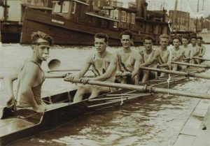The 125-year history of the Brockville Rowing Club