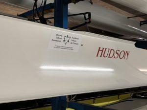 Hudson 2X